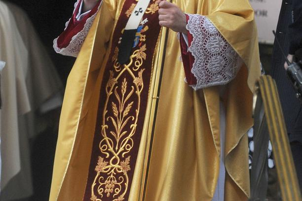 Archbishop Timothy Dolan