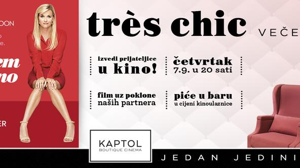 Kaptol Boutique Cinema