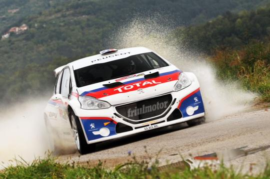 Croatia Rally