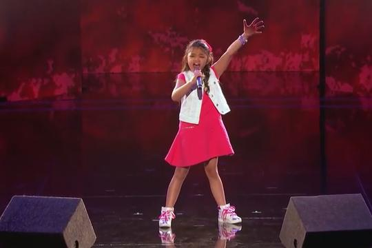 Angelica Hale