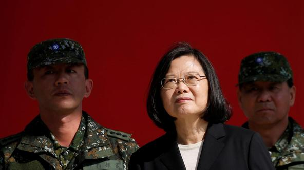 FILE PHOTO: Special Report HONGKONG-TAIWAN/MILITARY