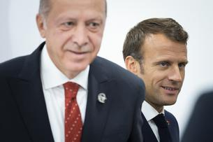France-Turkey Tensions Worsen