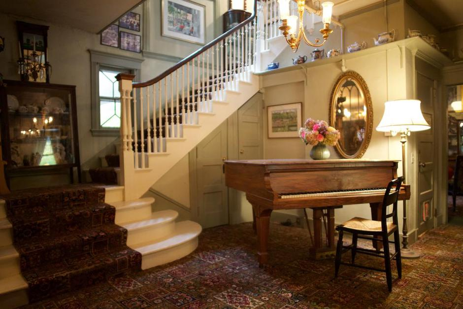 Red Lion Inn | Autor : Booking.com