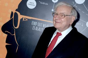 Becoming Warren Buffett Premiere - NYC