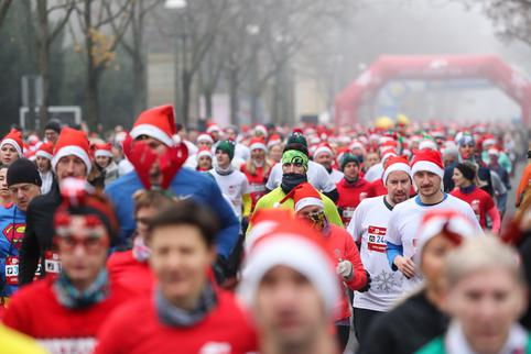 Advent Run Zagreb