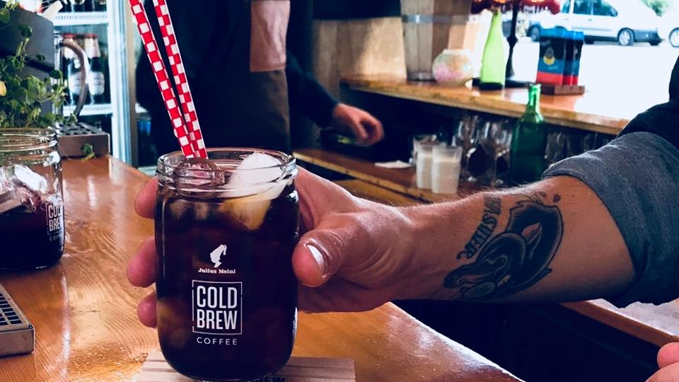 Julius Meinl Cold Brew