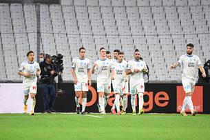 FRA, Ligue 1, Olympique Marseille vs Olympique Lyon