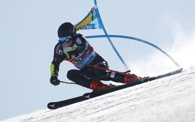 FIS Ski World Cup - Soelden