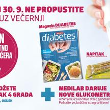 Magazin Dijabetes