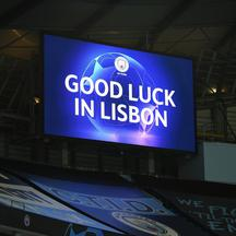 Manchester City v Real Madrid - UEFA Champions League - Round of 16 - Second Leg - Etihad Stadium
