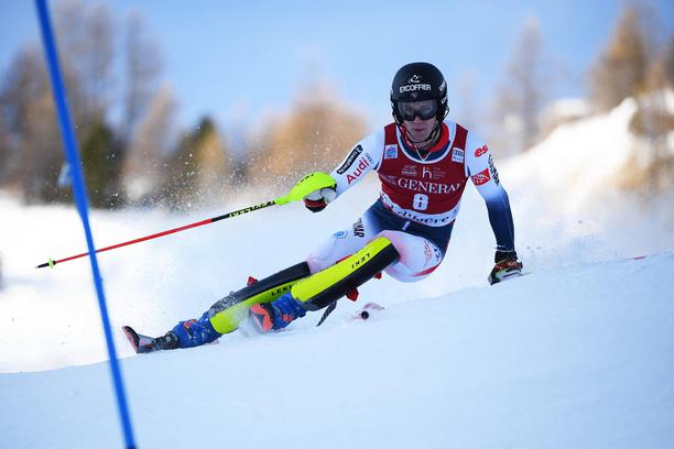 FRA, FIS Weltcup Ski Alpin, Val d Isere