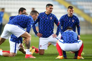 World Cup Qualifiers Europe - Group H - Croatia v Cyprus