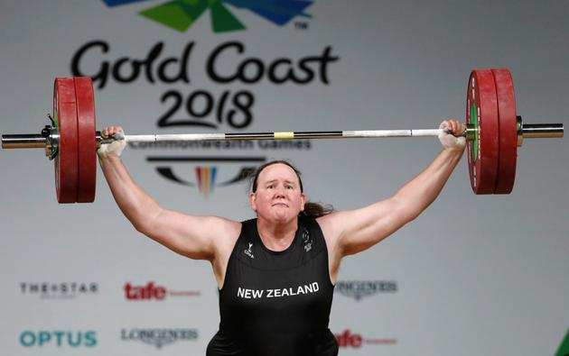FILE PHOTO: Gold Coast 2018 Commonwealth Games