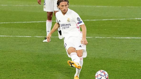 Champions League - Real Madrid Defeated By Shakhtar Donetsk