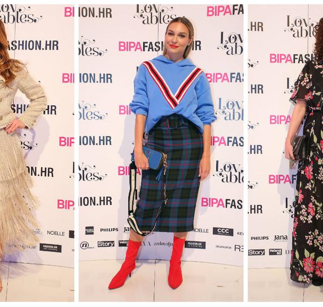Bipa Fashion.hr - Revija Roberta Severa