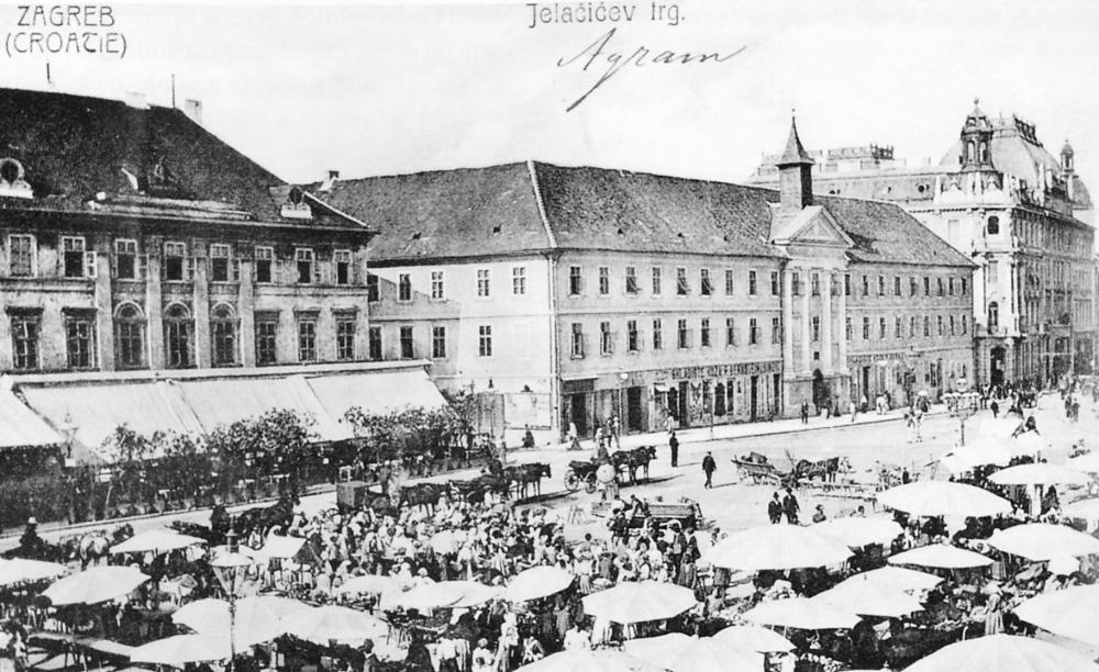 Povijest grada Zagreba - Page 4 698223